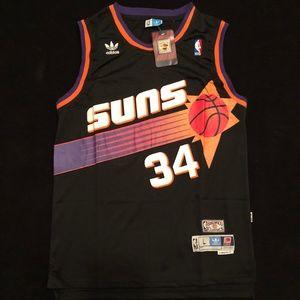 Suns Charles Barkley jersey